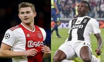 Juventus dùng