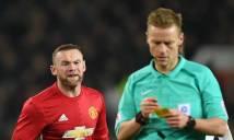 Điểm tin chiều 1/12: Zidane phá kỷ lục của Ancelotti, Rooney lỡ trận gặp Everton
