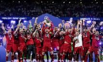 Premier League thống trị ĐH xuất sắc nhất Champions League