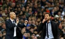 Derby Madrid: Cơ hội đòi nợ của Simeone