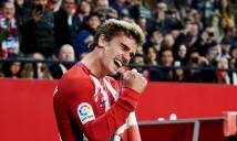 Griezmann muốn tới Barcelona từ tháng 12