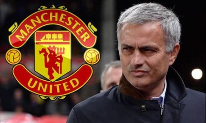 Jose Mourinho và lối mòn từ Moyes, Van Gaal