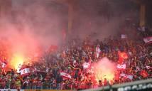 ĐIểm tin bóng đá VN chiều 19/3: 'CĐV Hải Phòng đốt pháo sáng là một nét đẹp'