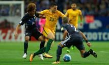 Nhật Bản 2-0 Australia: 'Samurai xanh' CHÍNH THỨC giành vé dự World Cup 2018