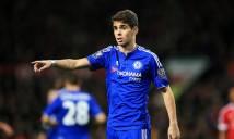 Juventus muốn giải cứu sao Chelsea