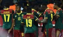 Nhẹ nhàng hạ gục Ghana, Cameroon hẹn Ai Cập ở chung kết CAN 2017