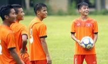 Hữu Thắng, Khắc Khiêm tranh danh hiệu cá nhân tại U16 AFF Cup