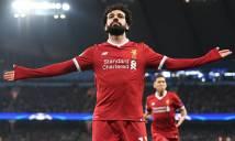 Có vô địch Champions League thì Salah cũng không thể giành QBV?