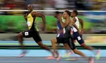 Những khoảnh khắc thể thao ấn tượng nhất năm 2016