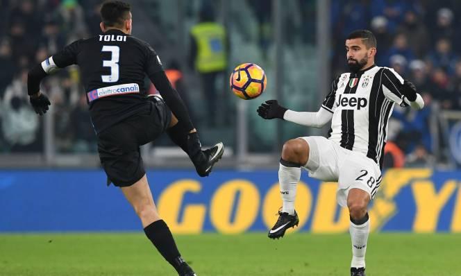 Atalanta vs Juventus, 01h45 ngày 29/4: Không có địa chấn