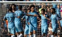 Aguero tiếp tục nổ súng, Man City thắng dễ Hull City