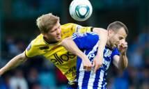 Nhận định Elfsborg - IFK Goteborg (Vòng 19 - VĐQG Thụy Điển 2017)