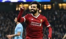Tỏa sáng ngay mùa đầu tiên, Salah che lấp 'hào quang' của Torres lẫn Suarez