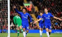 SOI SỐ BÀN THẮNG trận Chelsea vs Leicester City, 22h00 ngày 13/01 (Vòng 23 Premier League)
