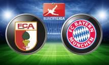 Nhận định Augsburg vs Bayern Munich, 20h30 ngày 07/04 (Vòng 29 - VĐQG Đức)