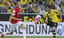 Nhận định Borussia Dortmund vs Freiburg 21h30, 27/01 (Vòng 20 - VĐQG Đức)