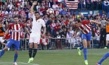Nhận định AS Roma vs Atletico 01h45, 13/09 (Vòng Bảng - Cúp C1 Châu Âu)