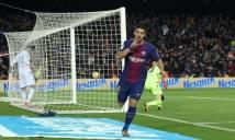 Suarez và Paulinho cùng nhau lập cú đúp, Barca thắng dễ trên sân nhà