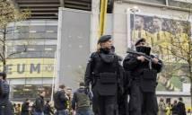 UEFA phải giải trình vì 'dí' Dortmund đá quá sớm sau sự cố trước trận