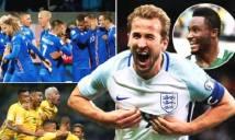World Cup 2018: Anh có thể đụng Brazil, Đức hoặc Argentina ngay ở vòng bảng
