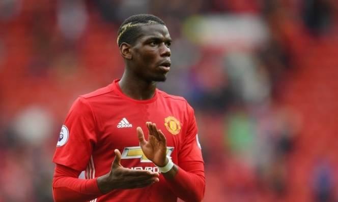 Mourinho: 'Pogba có thể trở thành một trung vệ phi thường'