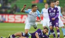 Nhận định Melbourne City vs Perth Glory 15h50, 24/11 (Vòng 8 - VĐQG Australia)