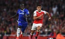 Điểm tin chiều 8/12: Chelsea tính 'cướp' Sanchez; Pepe có thể rời Real