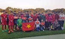 Điểm tin bóng đá Việt Nam tối 11/03: U16 Việt Nam vào chung kết, lý do Xuân Trường