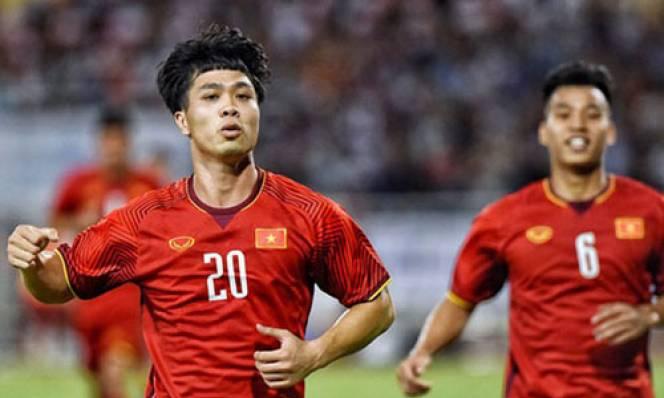 U23 Việt Nam - U23 Pakistan: Khởi đầu tham vọng