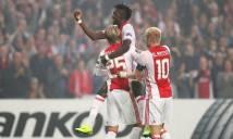 Điểm tin sáng 19/01: MU nhòm ngó tài năng trẻ của Ajax