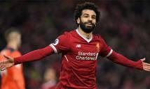 Salah được khuyên gia nhập Real