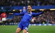 Điểm tin bóng đá quốc tế tối 20/2: Sao Chelsea tự tin đánh bại Barca, 3 ông lớn Premier League tranh giành