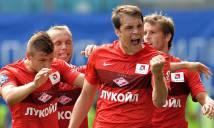 Nhận định Spartak Moscow vs Sevilla 01h45, 18/10 (Vòng Bảng - Cúp C1 Châu Âu)