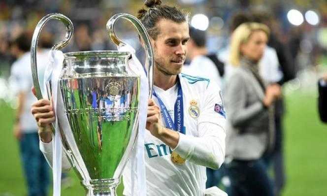 Gareth Bale tỏa sáng: Một trận đấu cứu cả sự nghiệp