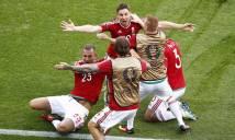 EURO 2016: Niềm kiêu hãnh mang tên Hungary