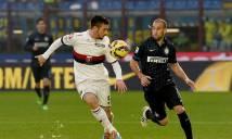 Inter Milan vs Crotone, 00h00 ngày 07/11: Thoát cơn bĩ cực