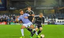 Nhận định Rosenborg vs Sociedad 01h00, 24/11 (Vòng Bảng - Cúp C2 Châu Âu)
