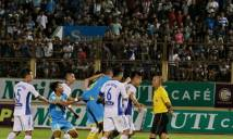 Trọng tài Văn Kiên tiếp tục bắt chính trận HAGL vs Hà Nội?