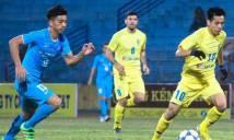 Thua Kitchee, Hà Nội sớm chia tay AFC Champions League