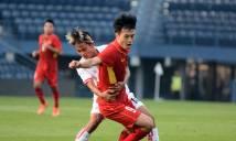 Văn Toàn tin U23 Việt Nam phát huy hết sức mạnh của sơ đồ 3-4-3