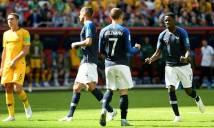 Pháp vs Peru (22h00, 21/06): Vé sớm cho ĐT Pháp