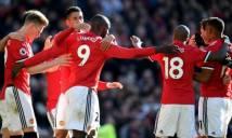 5 điểm nhấn sau màn lội ngược dòng ấn tượng của M.U trước Chelsea
