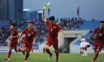 Không cần quá lo lắng với U23 Syria, đây là những lần bóng đá Việt Nam 'bước qua xác' các đội Tây Á