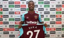 Cựu sao M.U chính thức tái xuất Premier League
