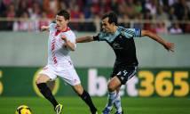 Nhận định Sevilla vs Celta Vigo 00h30, 19/11 (Vòng 12 - VĐQG Tây Ban Nha)