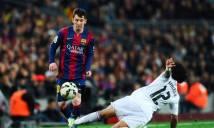 Marcelo sẽ là thử thách khó khăn mà Salah phải vượt qua nếu muốn đạt đến tầm của Messi