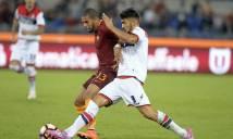 Nhận định Crotone vs AS Roma, 21h00 ngày 18/03 (Vòng 29 - VĐQG Italia)