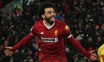 SỐC: Salah chỉ được ăn trước chung kết Champions League đúng 30 phút