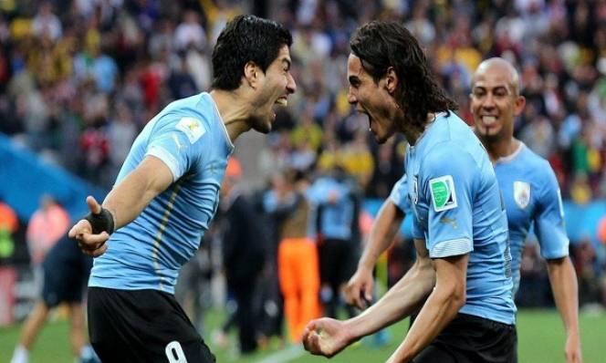 Nhận định Ai Cập vs Uruguay, 22h00 ngày 14/6 (World Cup 2018)