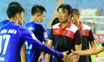 Được thưởng 1,6 tỷ trước trận, Than Quảng Ninh đập nát tham vọng vô địch của đội bầu Hiển